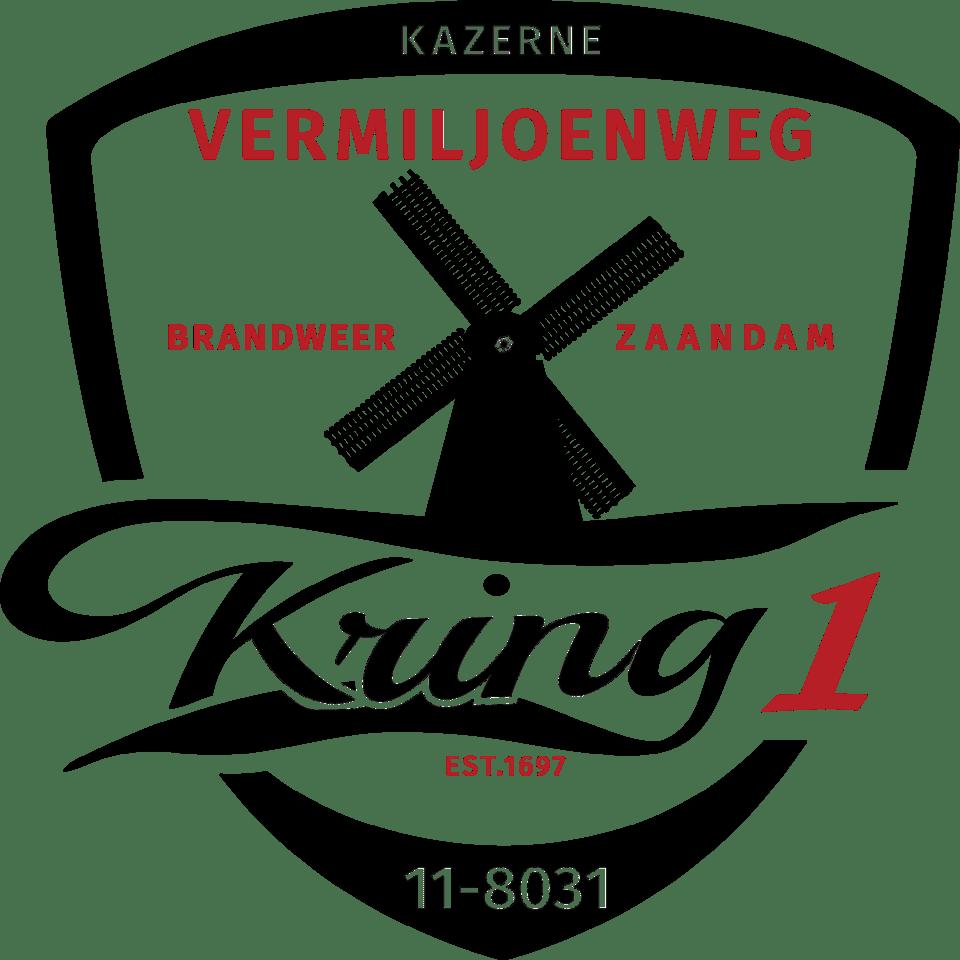 Kring 1